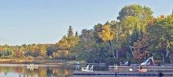 Ontario Woodland Echoes Resort