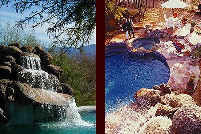 Private babymoon destination in Scottsdale