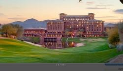 Westin Kierland Resort Arizona Babymoon