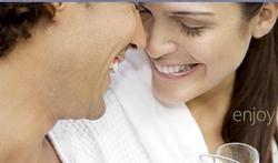 Los Angeles Day spa pregnancy massage
