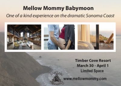Mellow Mommmy Babymoon