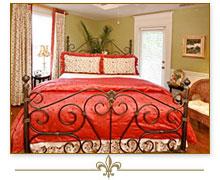 Florida babymoon Cedar House Inn