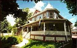 Colorado Holden House