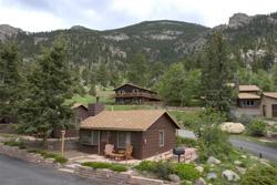 Rocky Mountain Babymoon