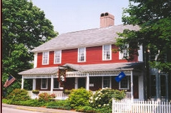 Connecticut The Old Mystic Inn