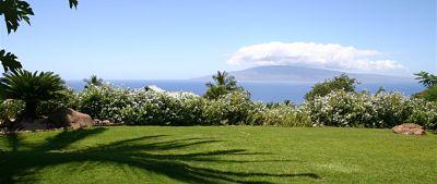 Romantic babymoon in Hawaii at Ho'oilo House