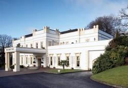 Ireland Galgorm Resort and Spa