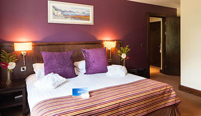 Ireland Redcastle Hotel