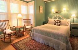 Maine White Cedar Inn Maine