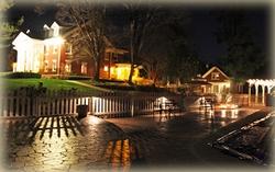 Missouri Inn on Crescent Lake