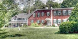New Hampshire babymoon at Christmas Farm Inn & Spa