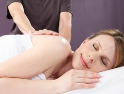 Pregnancy massage at North Carolina Massage Envy