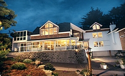 Oregon Ocean House