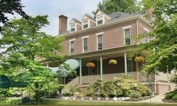 Pennsylvania The Lafayette Inn