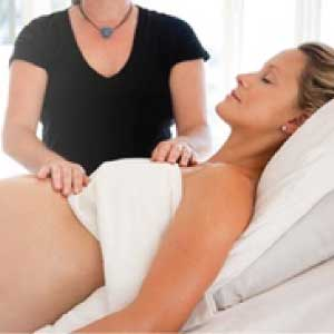 prenatal massage in Denver