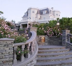 Rhode Island The Chanler at Cliff Walk
