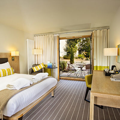 Babymoon at Lifehouse Spa and Hotel