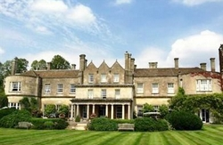 United Kingdom Lucknam Park Hotel & Spa