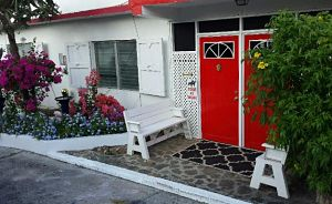 Virgin Islands Hillcrest Guest House