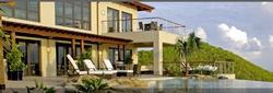 Virgin Islands Peter Island Resort