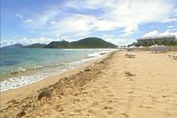 Virgin Islands Saint Kitts Marriott Royal Beach Resort