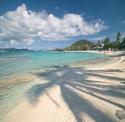 Virgin Islands Sapphire Beach Condominium Resort