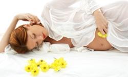 Virginia Pregnancy Massage