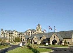 Ross Bridge Golf Resort and Spa