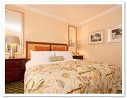 Babymoon in Fort Lauderdale at Pillars Hotel