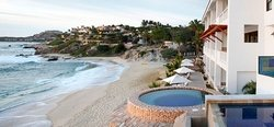 Mexico Cabo Surf Hotel & Spa