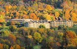 New Jersey Crystal Springs Resort
