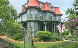 Queen Victoria Bed and Breakfast Cape May