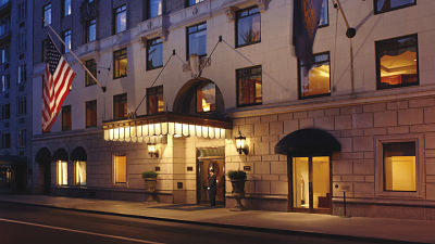 New York Ritz Carlton
