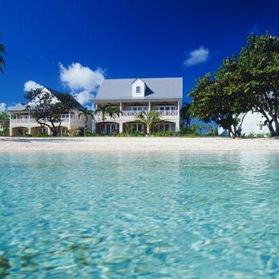 babymoon in the Bahamas