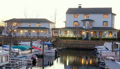 South Carolina Cypress Inn