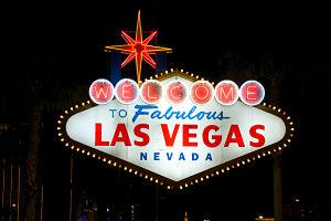 Vegas babymoon