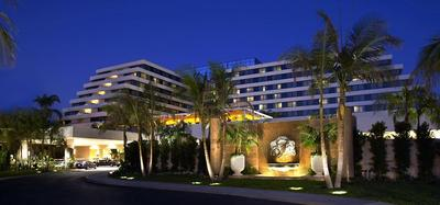 Fairmont Newport Beach