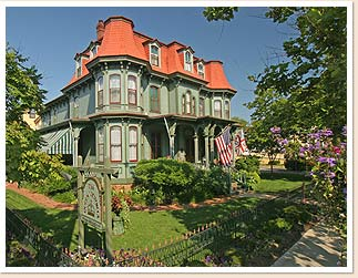 Queen Victoria Bed & Breakfast Inn