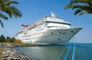 babymoon cruise
