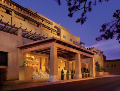 Eldorado Hotel & Spa in New Mexico
